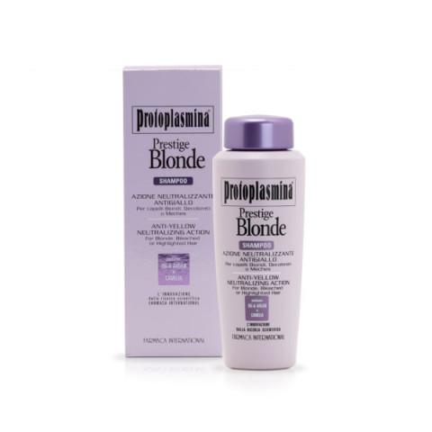 Protoplasmina Prestige Blonde Shampoo 300ml -