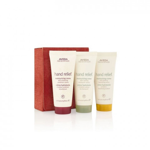 Aveda A Gift og Renewal for Your Journey -