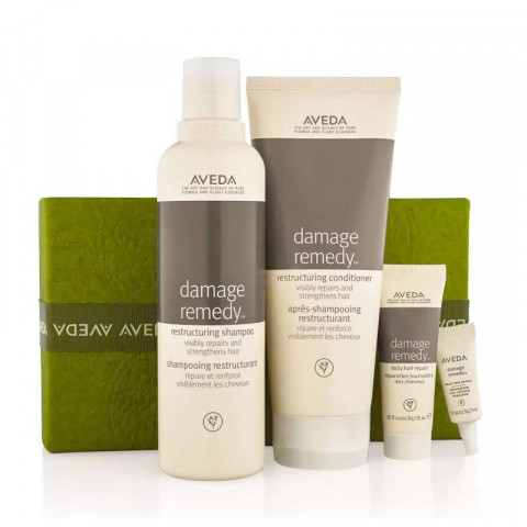 Aveda A Gift of Stronger Hair -