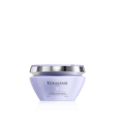 Kerastase Blond Absolu Masque Ultra-Violet 200ml -