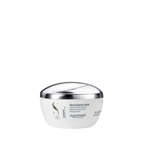 Alfaparf Semi di Lino Diamond Illuminating Mask 200ml -