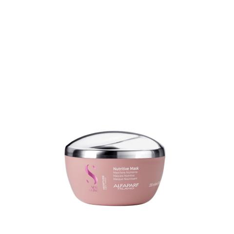 Alfaparf Semi di Lino Moisture Nutritive Mask 200ml -