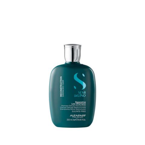 Alfaparf Semi di Lino Reconstruction Reparative Low Shampoo 250ml -