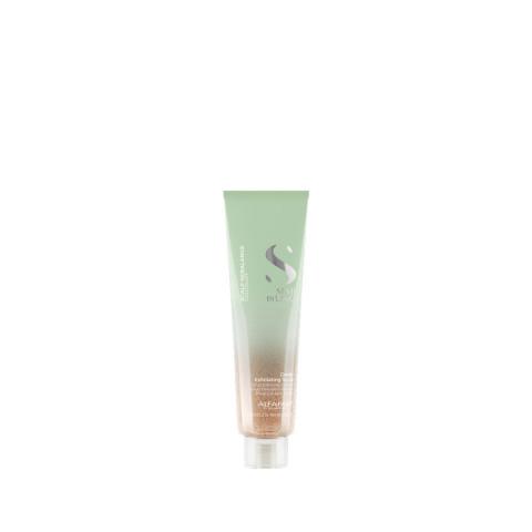 Alfaparf Semi di Lino Scalp Rebalance Gentle Exfoliating Scrub 150ml -