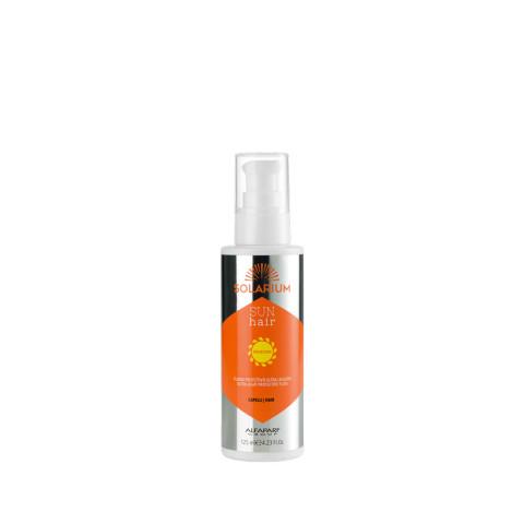 Alfaparf Solarium Hair Fluido Protettivo Ultra Leggero 125ml -