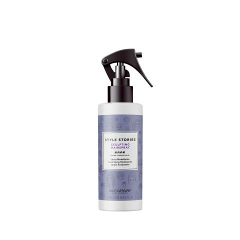 Alfaparf Style Stories Sculpting Hairspray 250ml -