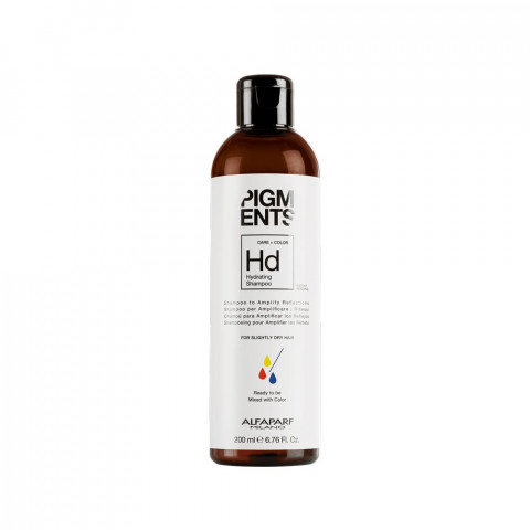 Alfaparf Pigments Hydrating Shampoo 200ml -