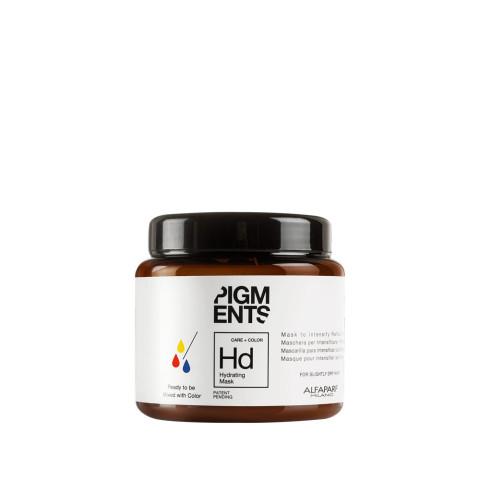 Alfaparf Pigments Hydrating Mask 200ml -