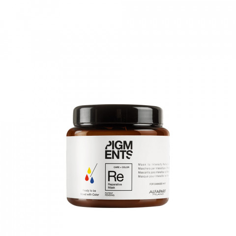 Alfaparf Pigments Reparative Mask 200ml -