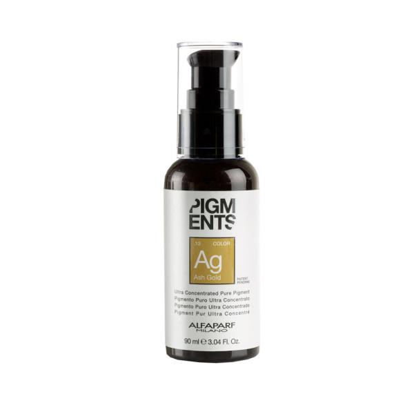 Alfaparf Pigments Color Ash Gold .13 90ml -