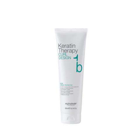 Alfaparf Curl Design Keratin 1n Moove Cream Activator 300ml -