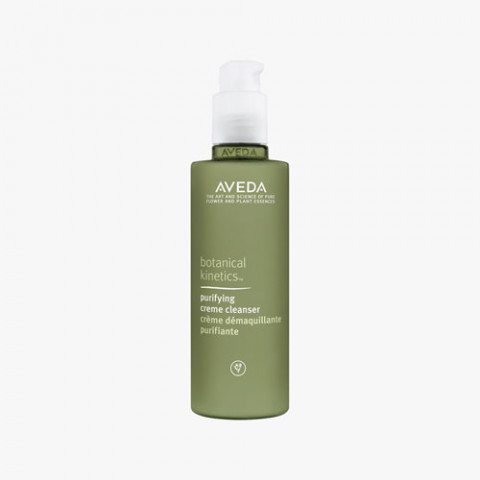Aveda Botanical Kinetics Purifying Creme Cleanser 150ml -