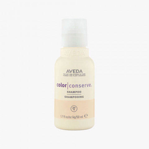 Aveda Color Conserve Shampoo Travel Size 50ml -