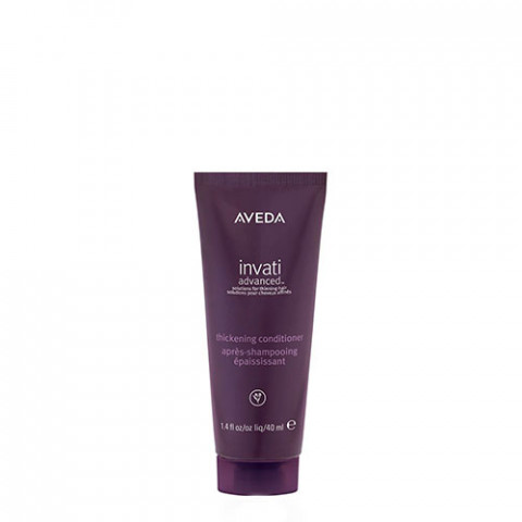 Aveda Invati Advanced Thickening Conditioner Travel Size 40ml -
