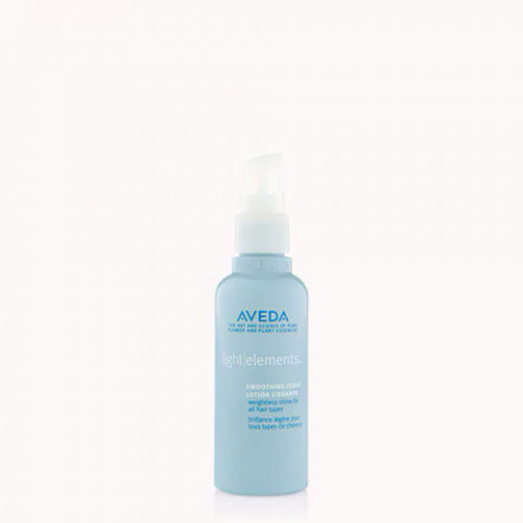 Aveda Light Elements Smoothing Fluid 100ml -