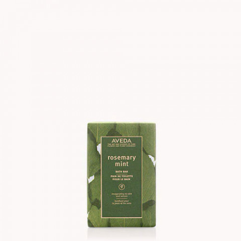 Aveda Rosemary Mint Bath Bar 200gr -