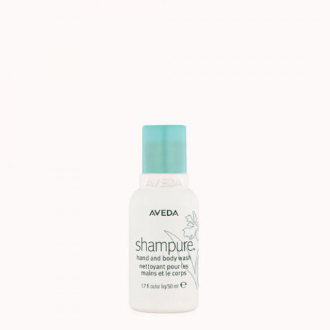 Aveda Shampure Hand & Body Wash Travel size 50ml -