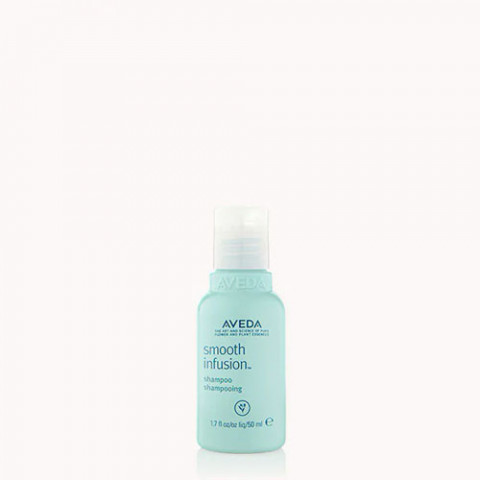 Aveda Smooth Infusion Shampoo Travel Size 50ml -