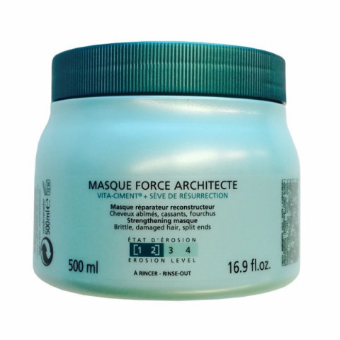 Kerastase Resistance Masque Force Architecte 500ml -