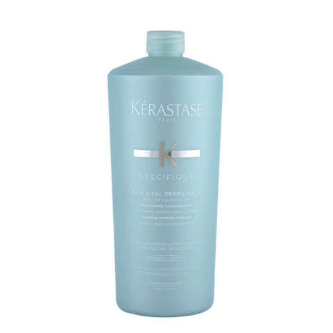 Kerastase Specifique Bain Vital Dermo-Calm 1000ml -