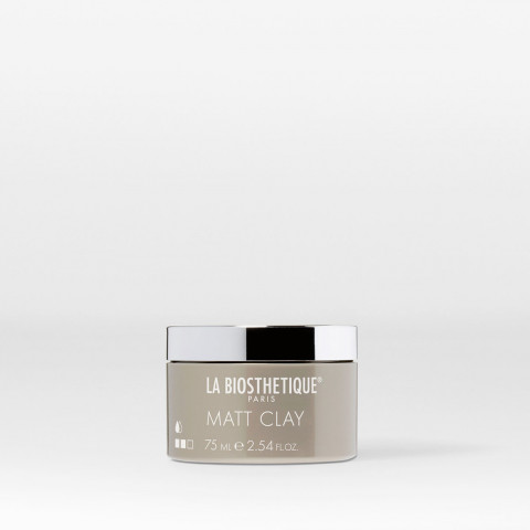 La Biosthetique Matt Clay 75ml -