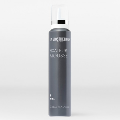 La Biosthetique Fixature Mousse 200ml -