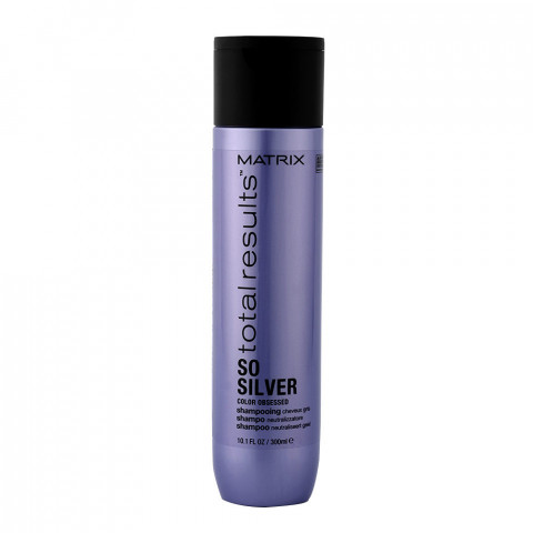 Matrix Total Results Color Bbsessed So Silver Shampoo 300ml -