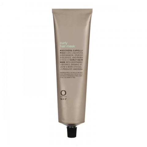 Oway Curly Hair Mask 150ml -