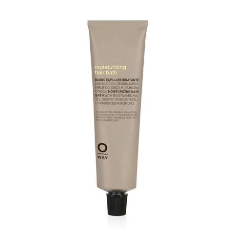 copy of Oway Moisturizing Hair Bath 240ml -