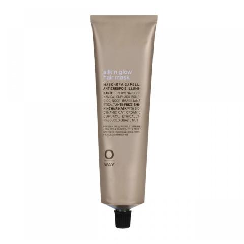 Oway Silk'n Glow Hair Mask 150ml -
