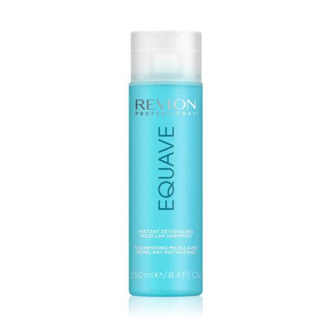 Revlon Professional Equave Instant Detangling Micellar Shampoo 250ml -