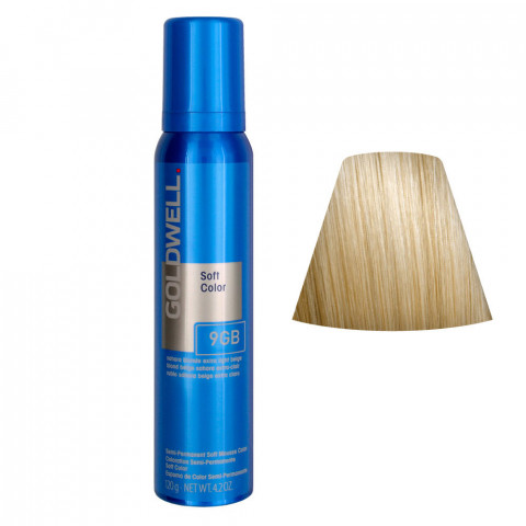 Goldwell Soft Color Mousse 9GB 125ml -