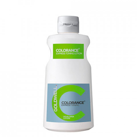 Goldwell Colorance Express Toning Lotion 1000ml -