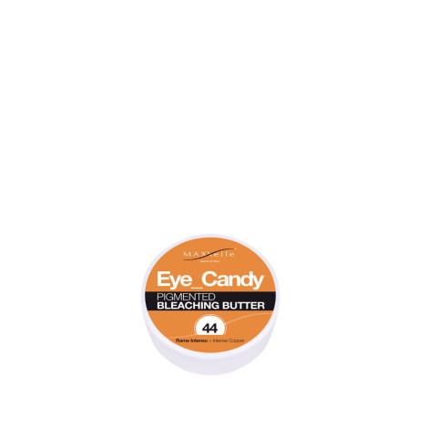 Maxxelle Eye Candy Pigmented Bleaching Butter 44 Rame Intenso 100gr -