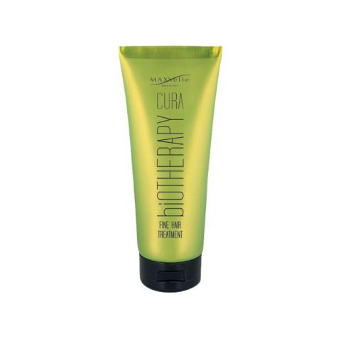 Maxxelle Cura Biotherapy Fine Hair Treatment 200ml -