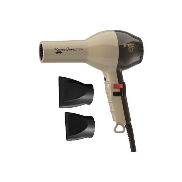 Asciugacapelli Eti Barber Shop Edition – The Original -