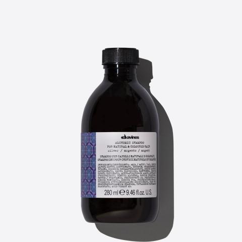 Davines Alchemic Shampoo Argento 280ml -