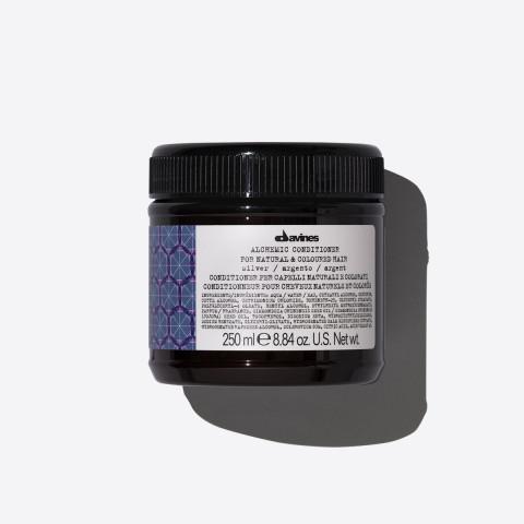 Davines Alchemic Conditioner Argento 250ml -
