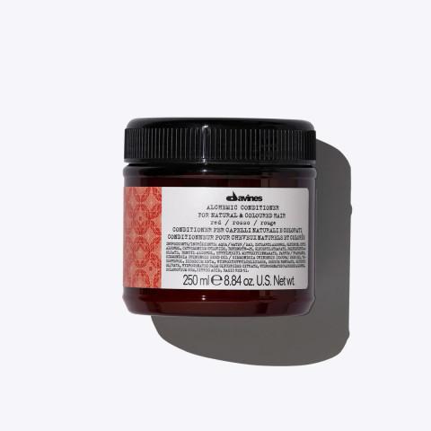 Davines Alchemic Conditioner Rosso 250ml -