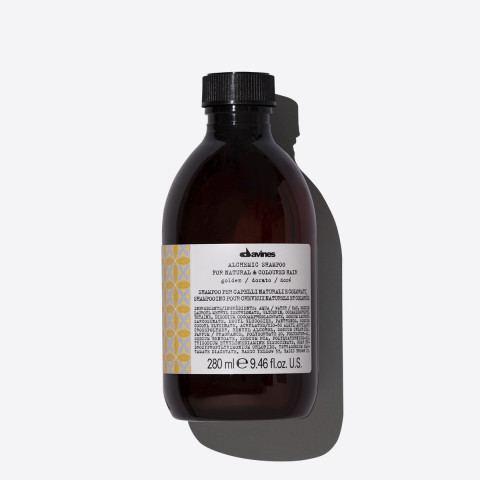 Davines Alchemic Shampoo Dorato 280ml -