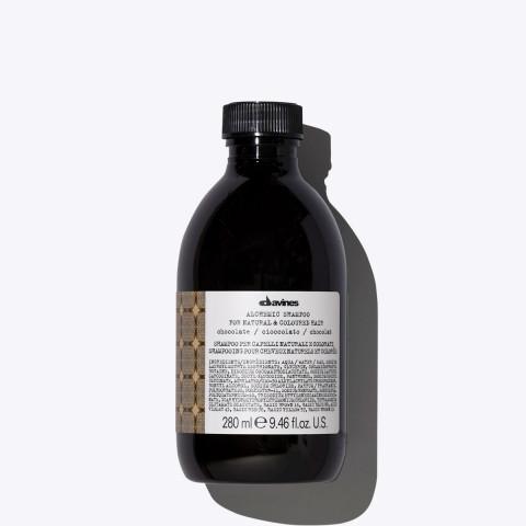 Davines Alchemic Shampoo Cioccolato 280ml -