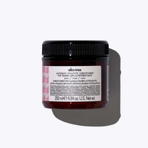 Davines Alchemic Creative Conditioner Rosa 250ml -
