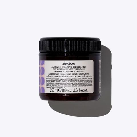 Davines Alchemic Creative Conditioner Lavanda 250ml -