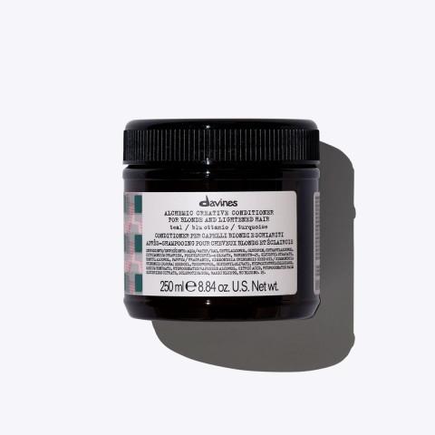 Davines Alchemic Creative Conditioner Blu Ottanio 250ml -