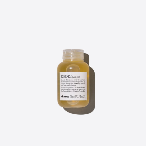 Davines Essential Haircare Dede Shampoo 75ml -