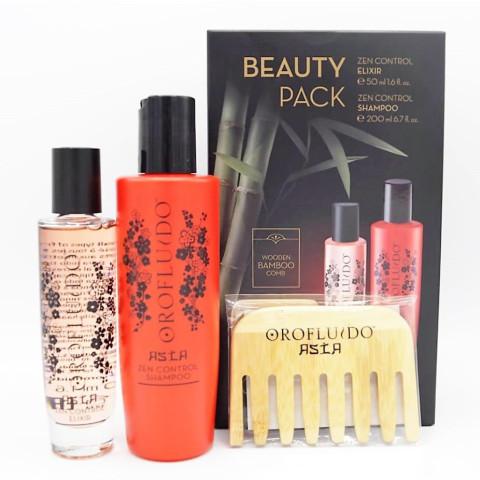 Orofluido Asia Beauty Pack Elixir -