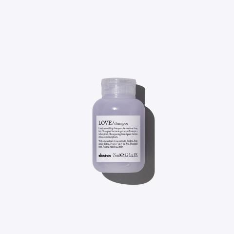 Davines Essential Haircare Love Shampoo 75ml -