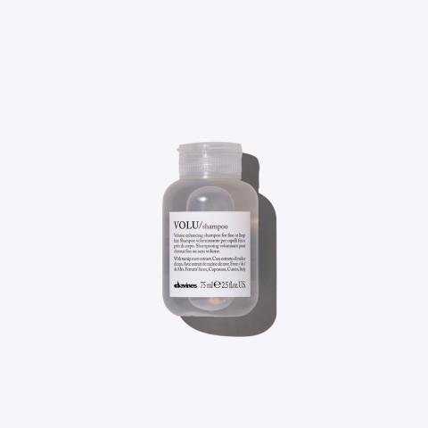 Davines Essential Haircare Volu Shampoo 75ml -