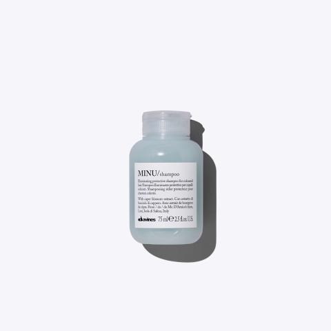 Davines Essential Haircare Minu Shampoo 75ml -