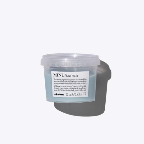 Davines Essential Haircare Minu Hair Mask 75ml -